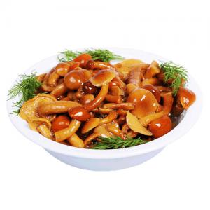 грибы маринованные
